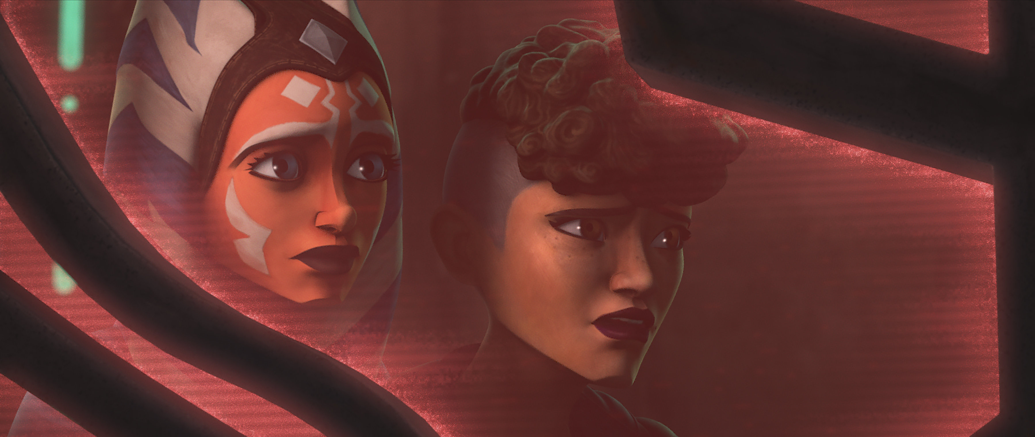 Clone Wars Teaches Ahsoka The True Gulf Between The Jedi And The People They're Meant To Protect