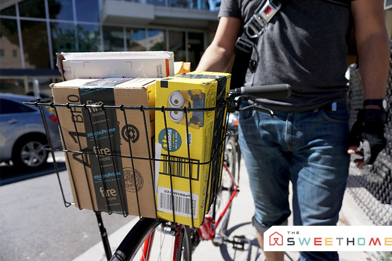 The Best Bike Rack, Basket, and Panniers for Commuting