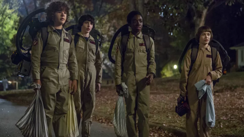 Here's Why Stranger Things Season 3 Won't Debut Until Next Winter