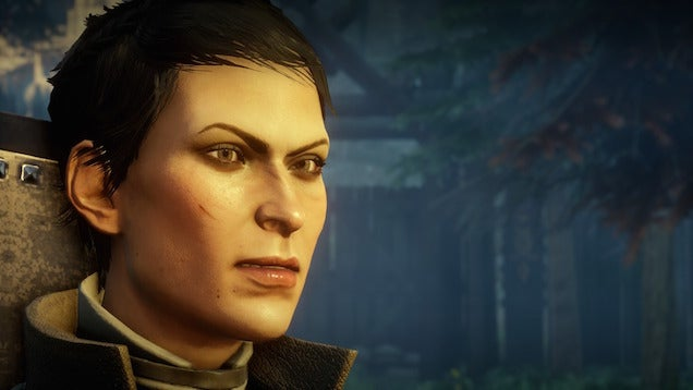 EA Says India Won't Get Dragon Age: Inquisition Due To Obscenity Laws