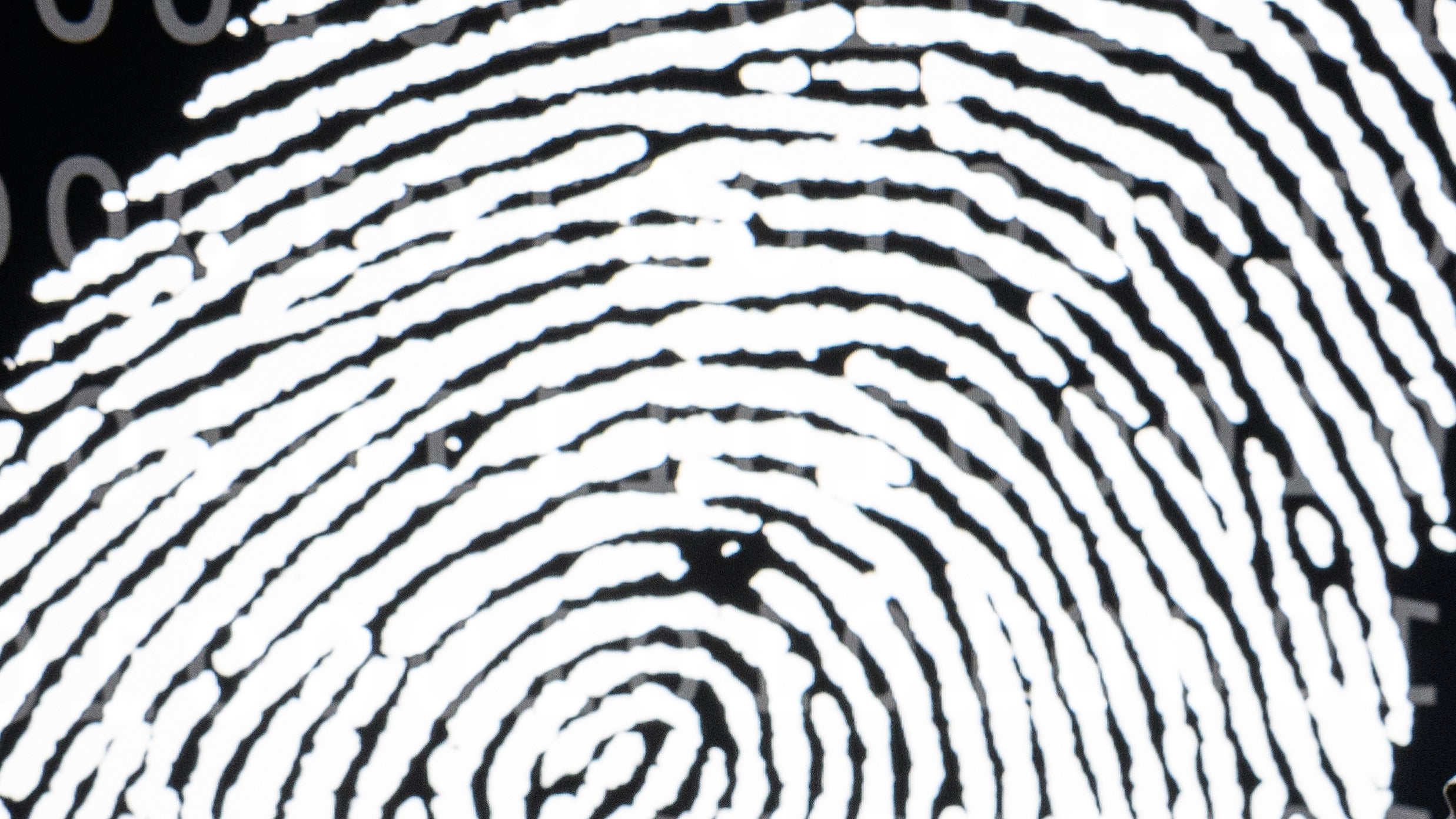 AI Can Now Fake Fingerprints That Fool Biometric ID Scanners