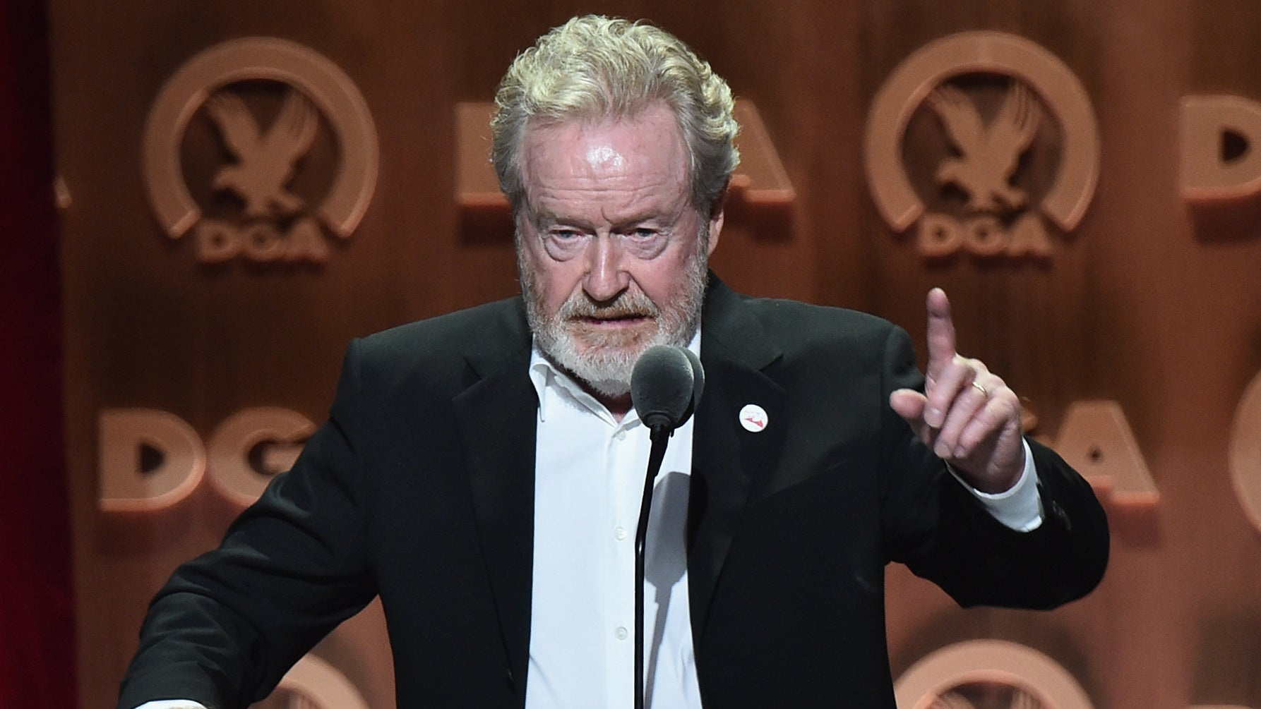 Ridley Scott Thinks Disney Should Hire More Experienced Directors For Star Wars
