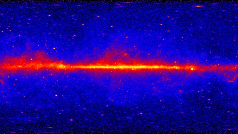 Can Thousands Of Smartphones Help Detect Cosmic Rays?