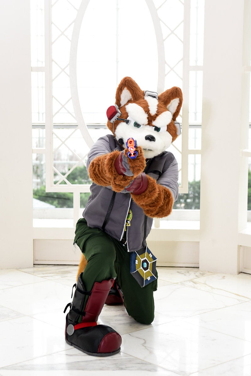 The Best Cosplay From MAGFest 2016