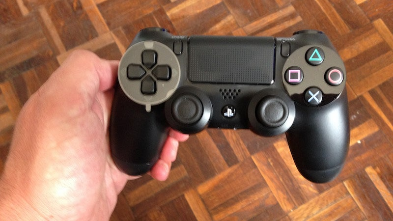 Steam Adds Support For The PS4 Controller In Its Beta Client