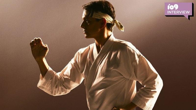 We Talked Cobra Kai Season 2 Spoilers With The Karate Kid Himself, Ralph Macchio