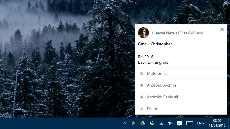 How to Get Notifications From Any Phone on Any Laptop