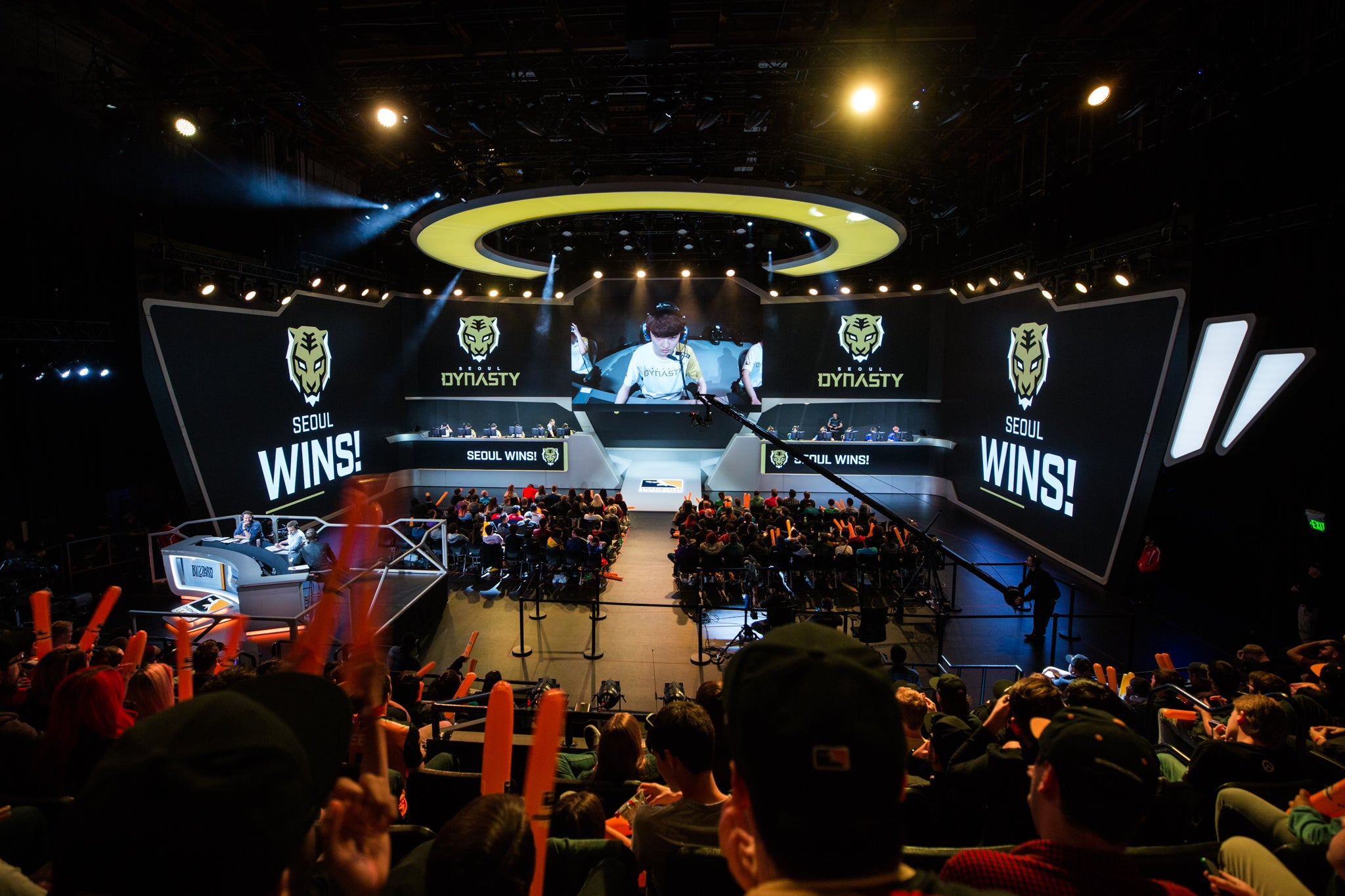 What We Liked And Hated About Overwatch League Preseason