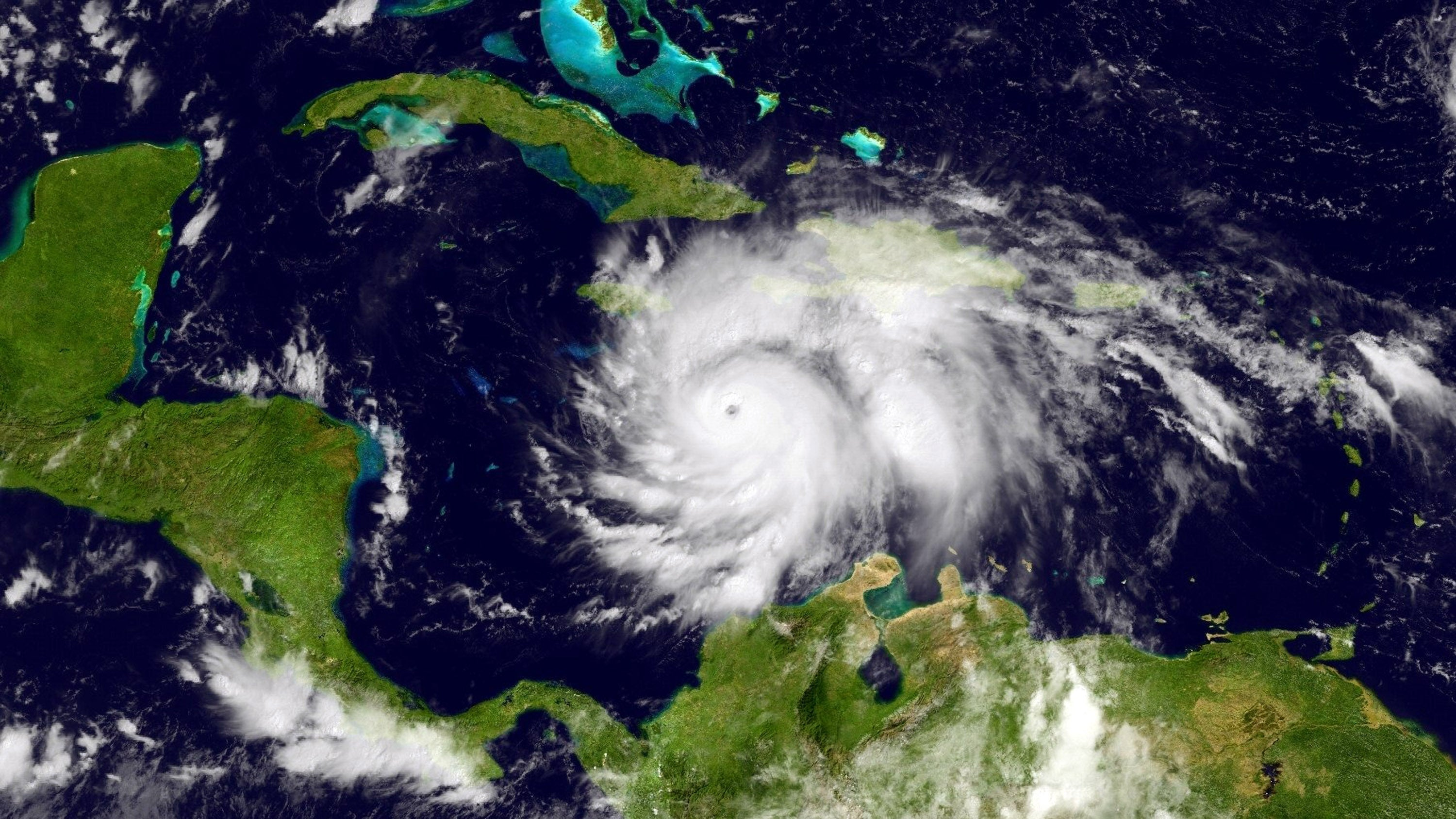 Hurricane Categories And What They Mean