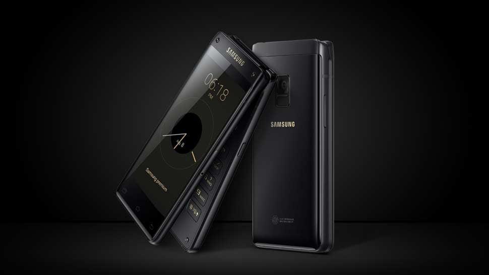 Samsung Is Keeping The Joy Of Flip Phones Alive