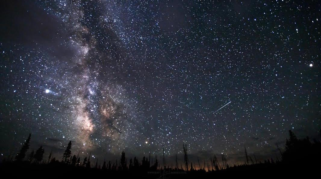 How To Watch Tonight's Delta Aquarid Meteor Shower