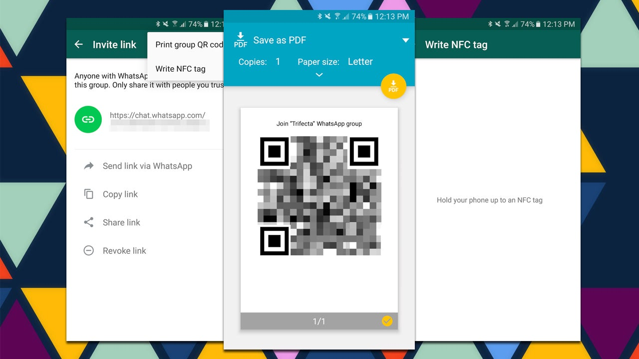WhatsApp Adds Public Group Chat Links In The Latest Beta