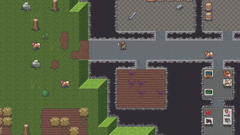 Dwarf Fortress' Creators Have Very Cool Plans If They Make Millions