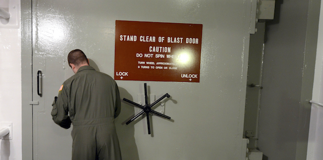 The State of America's Nuclear Bases Is Even More Dire Than We Thought