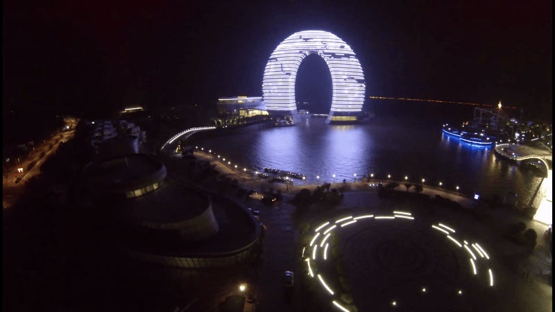 China's Ban on 'Weird' Architecture Is a Damn Shame
