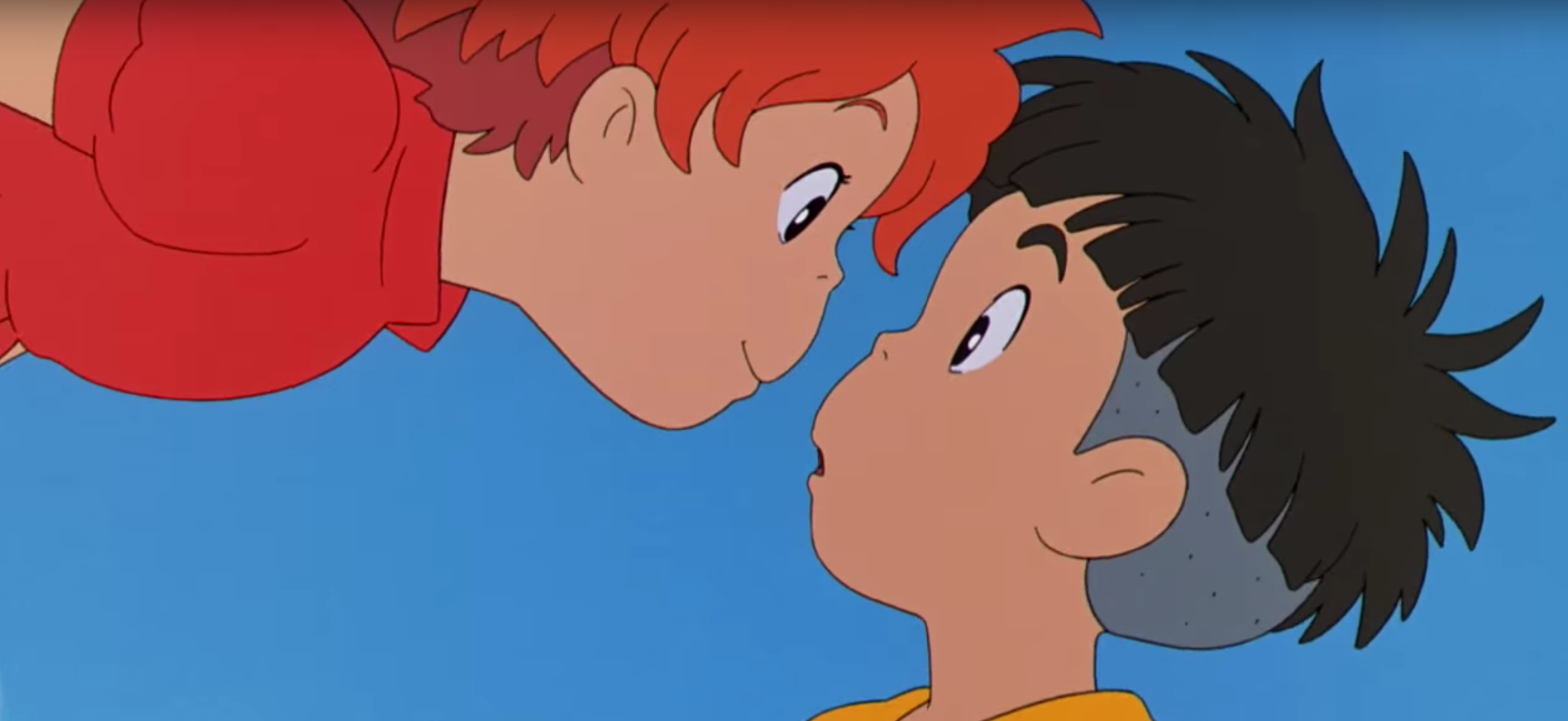Why Studio Ghibli Didn't Make Ponyo 2