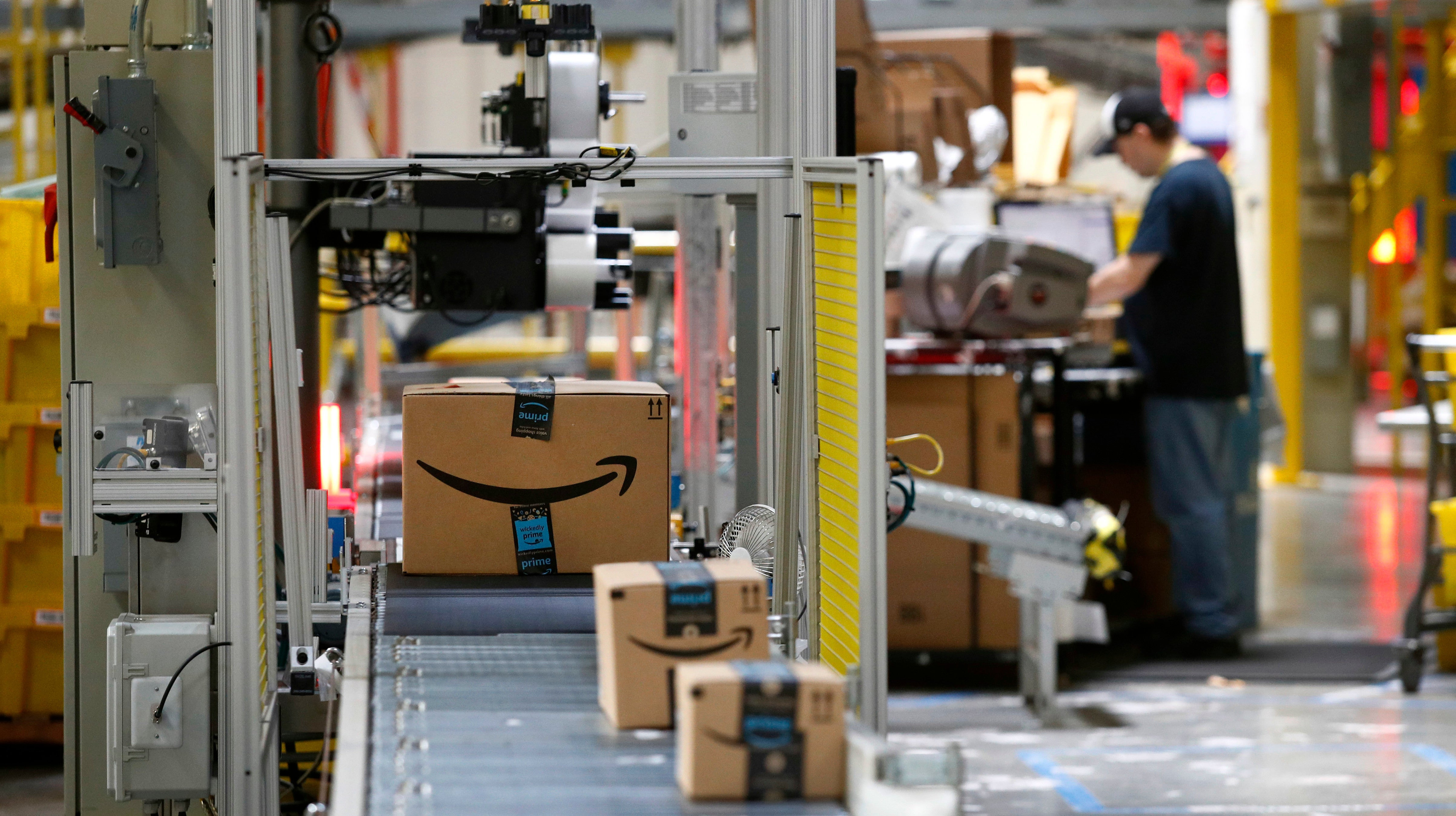 Amazon Says 'Extensive' Fraud Allowed Cybercriminals To Siphon Cash From Seller Accounts