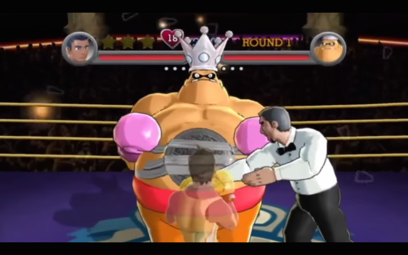 Punch Out Wii Soda Popinski : Every punch out opponent ranked kotaku australia
