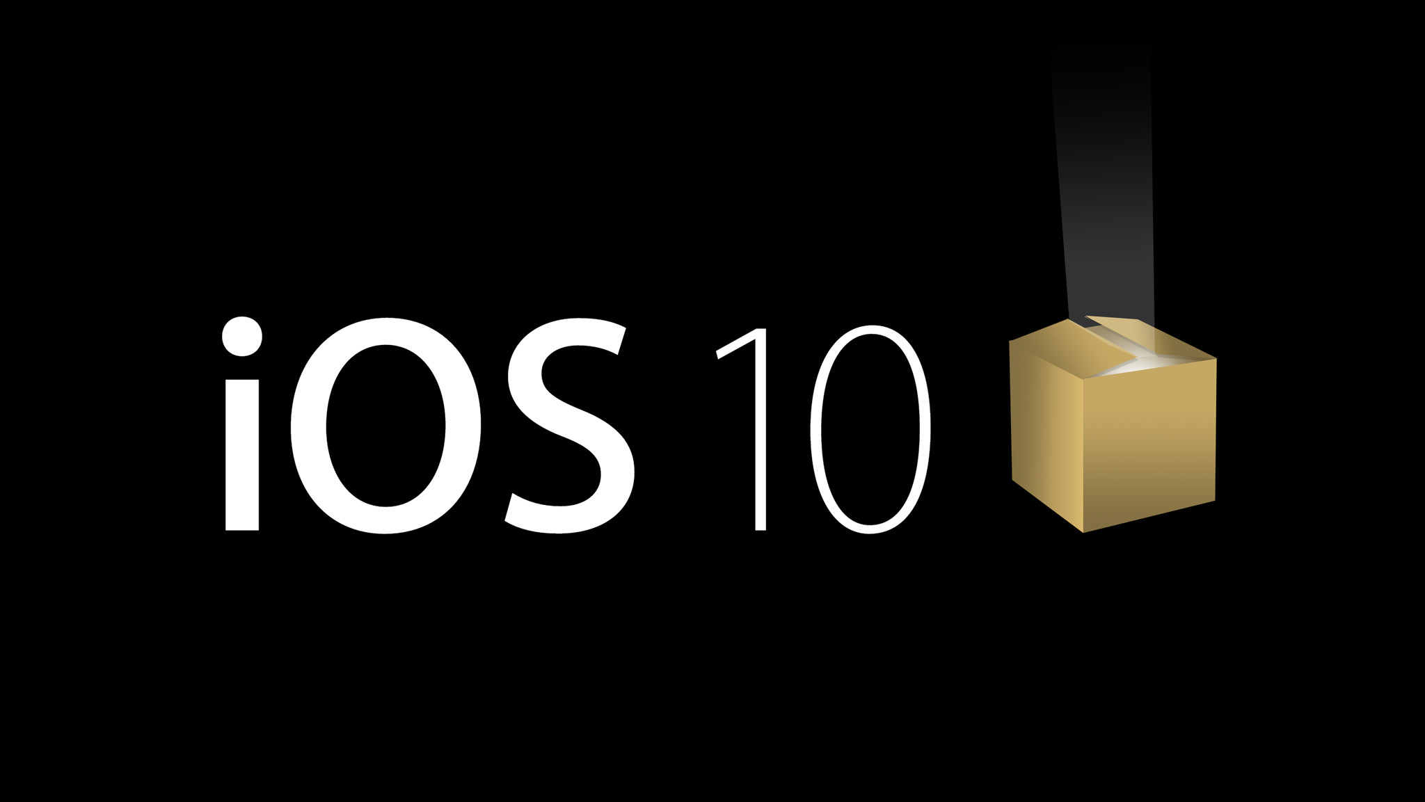 All The Hidden, Awesome Stuff In iOS 10 That Apple Didn't Announce