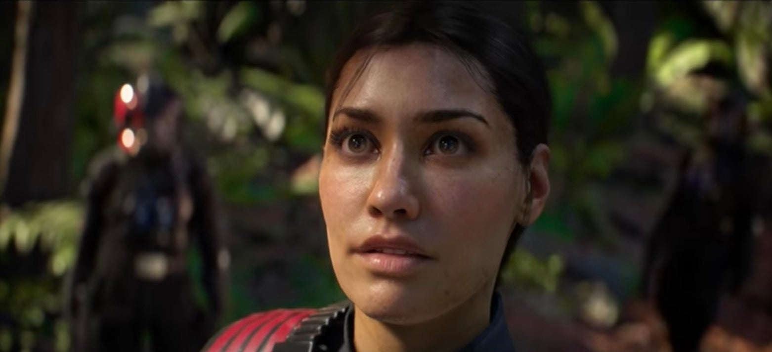Here's The First Full Star Wars Battlefront II Trailer
