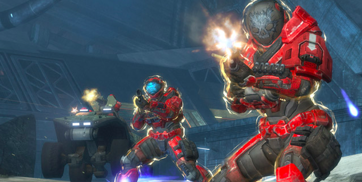 The Cruelest Halo Betrayal