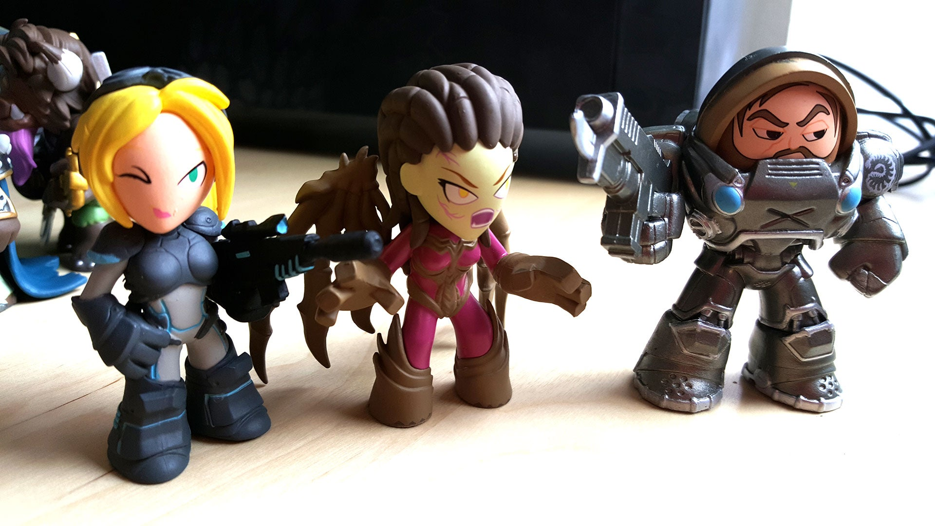 Aw, Look At The Littlest Heroes Of The Storm