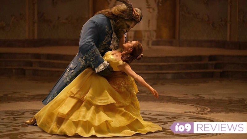 Beauty And The Beast: The Gizmodo Review