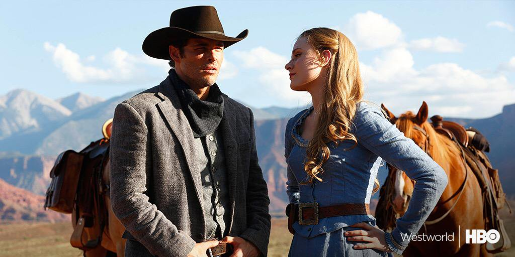 Jonathan Nolan: 'Nothing That I Have Done Prepared Me' for the Challenge of Westworld