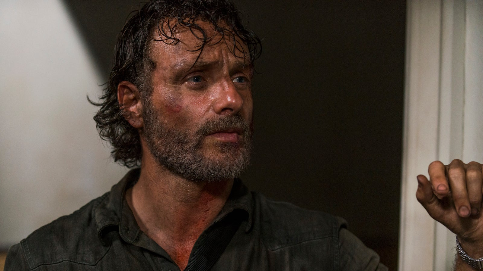 Forget The Rick-Negan War, A Much Bigger Conflict Is Brewing On The Walking Dead