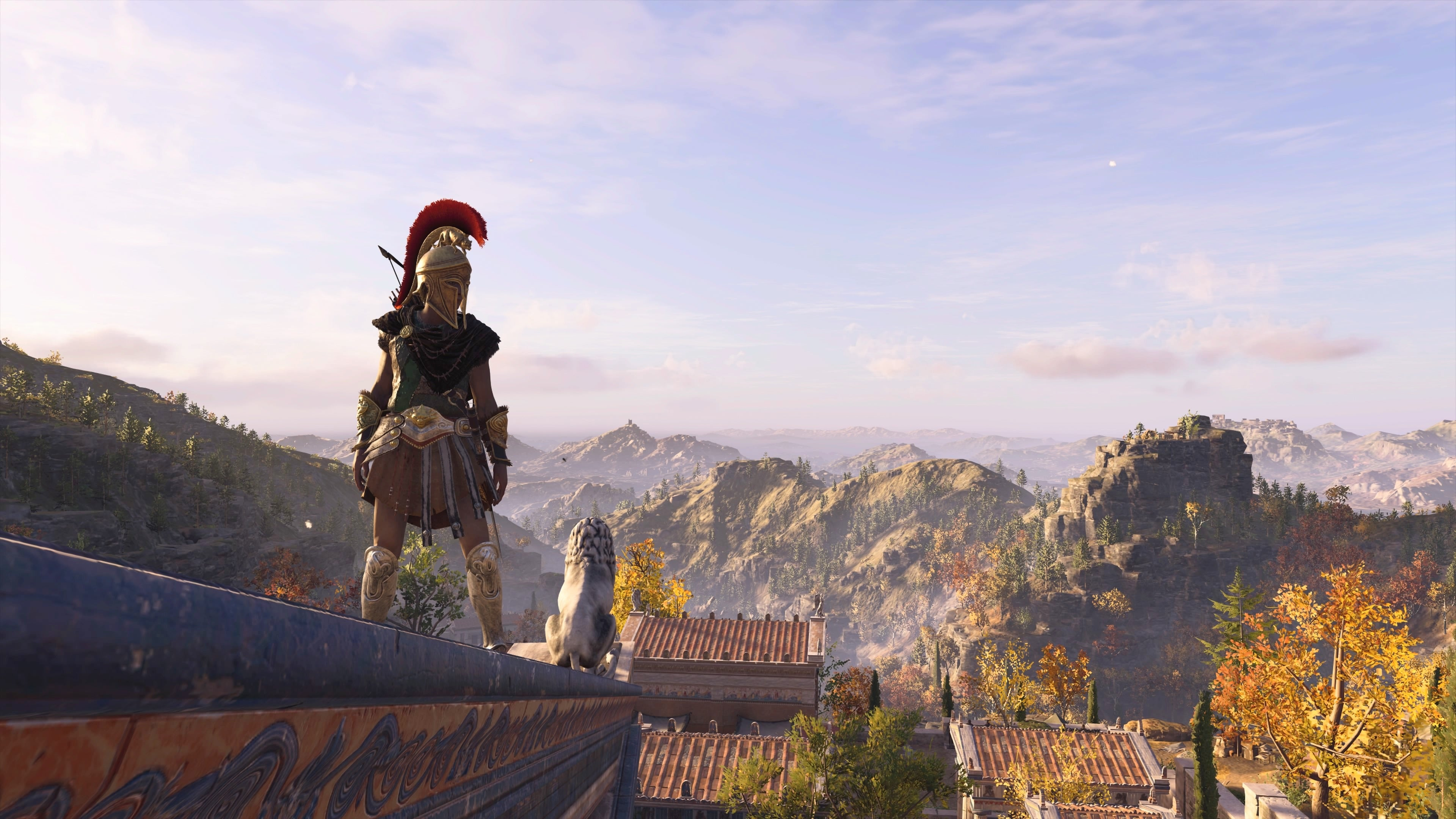 What Assassin S Creed Odyssey Changes From Origins