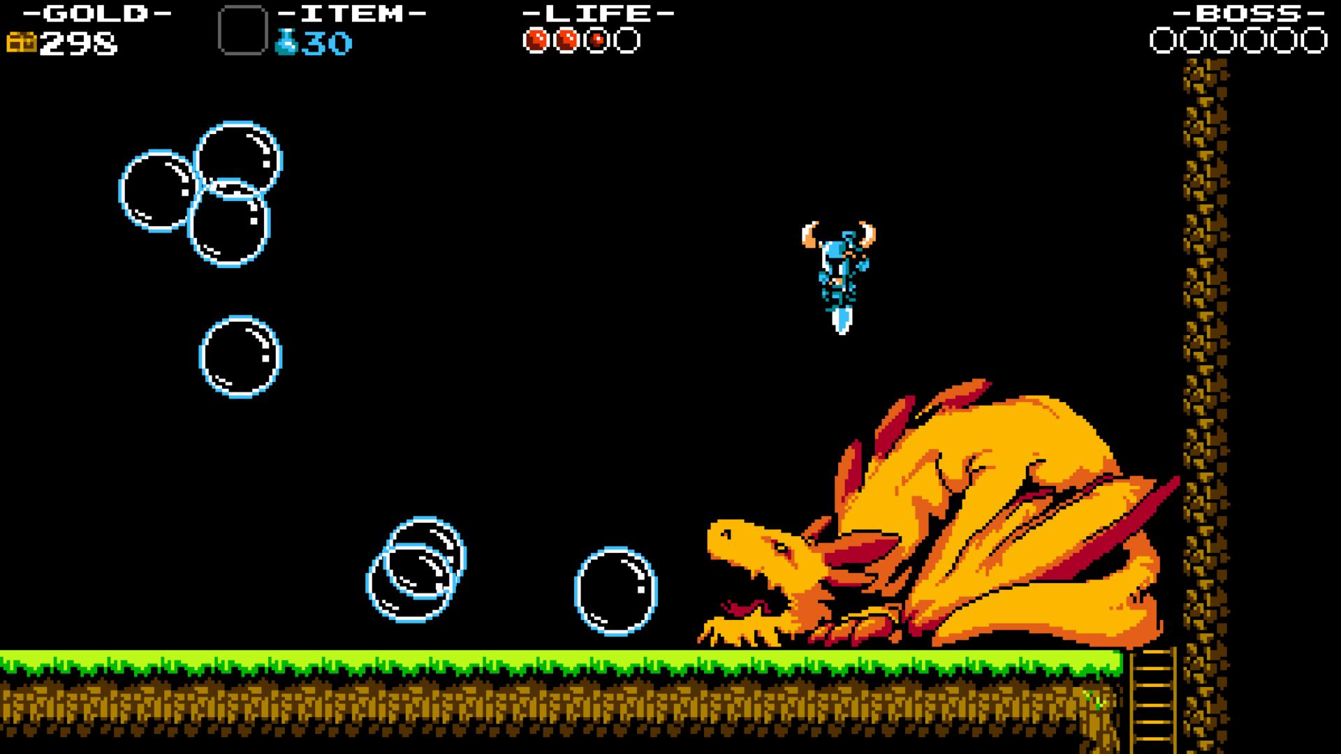 How Shovel Knight's DevelopersModernised NES Game Design