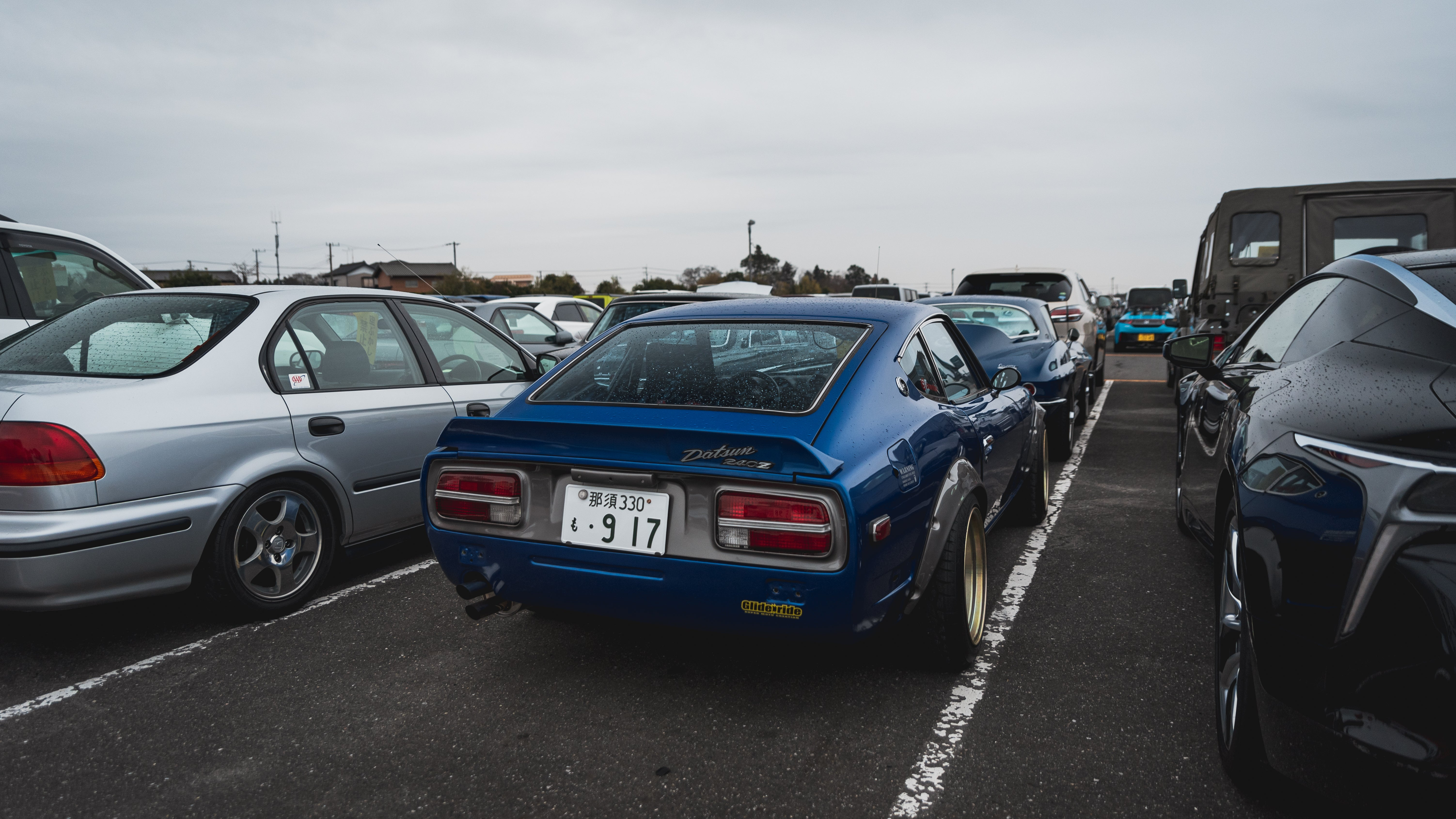 Inside Japan S Biggest Used Car Auction