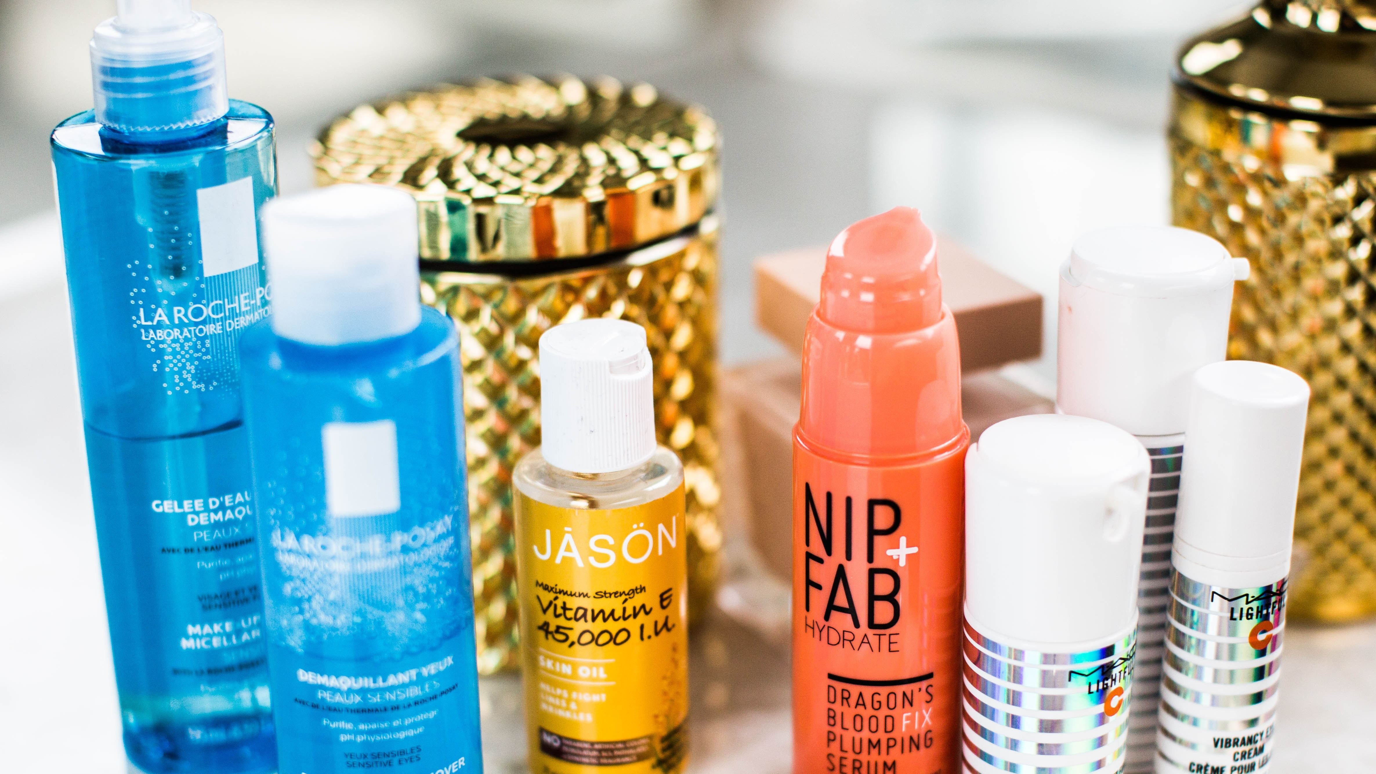 See What's Actually In Your Skincare ProductsWith This Search Engine