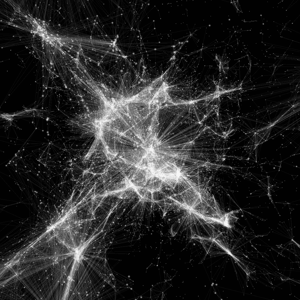 Breathtaking Visualisation Of The Universe Will Make You