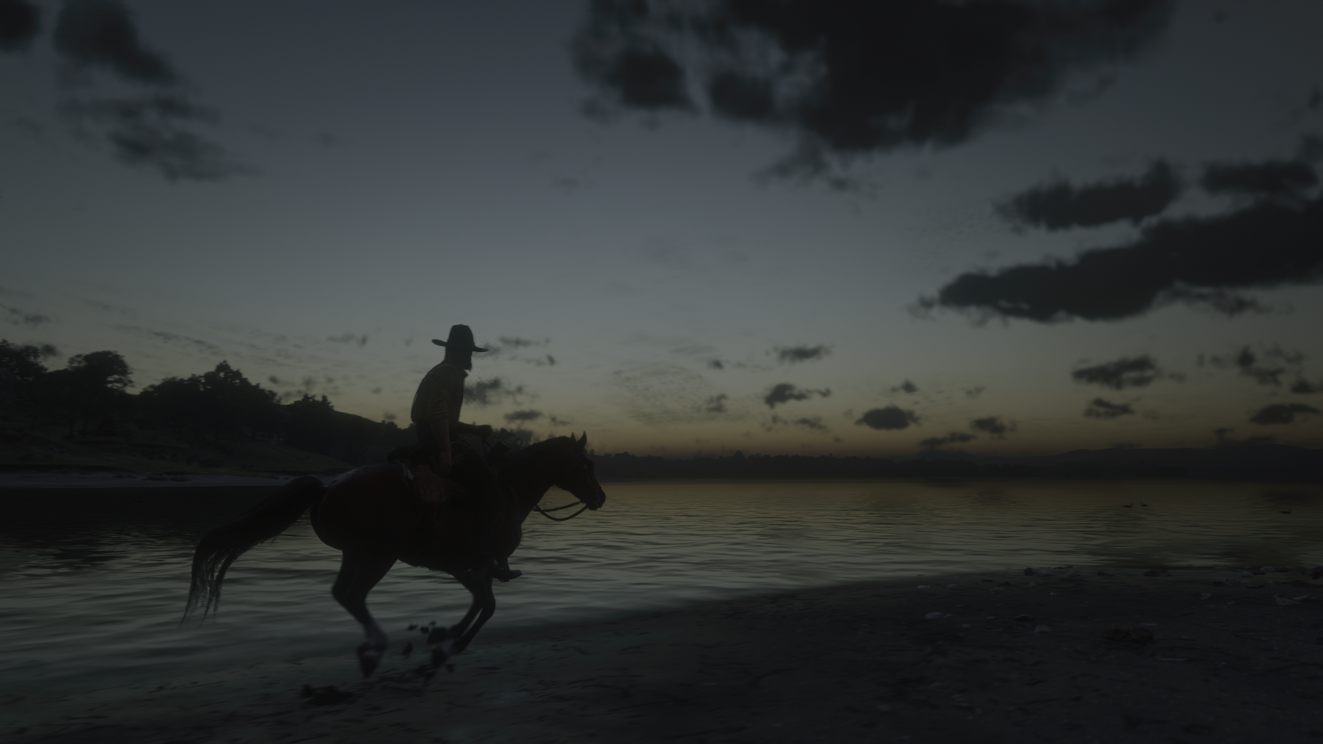 Red Dead Online's New Update Is A Good Start
