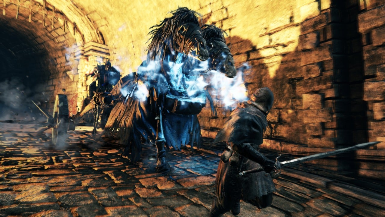 The Clever Trick Players Are Using To Decode Dark Souls II's New Lore