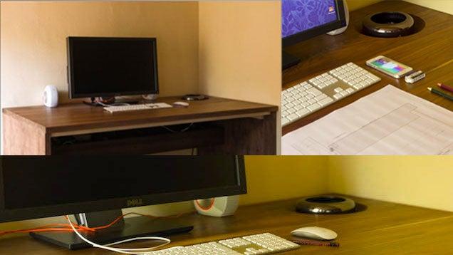 The Custom Mac Pro Workspace