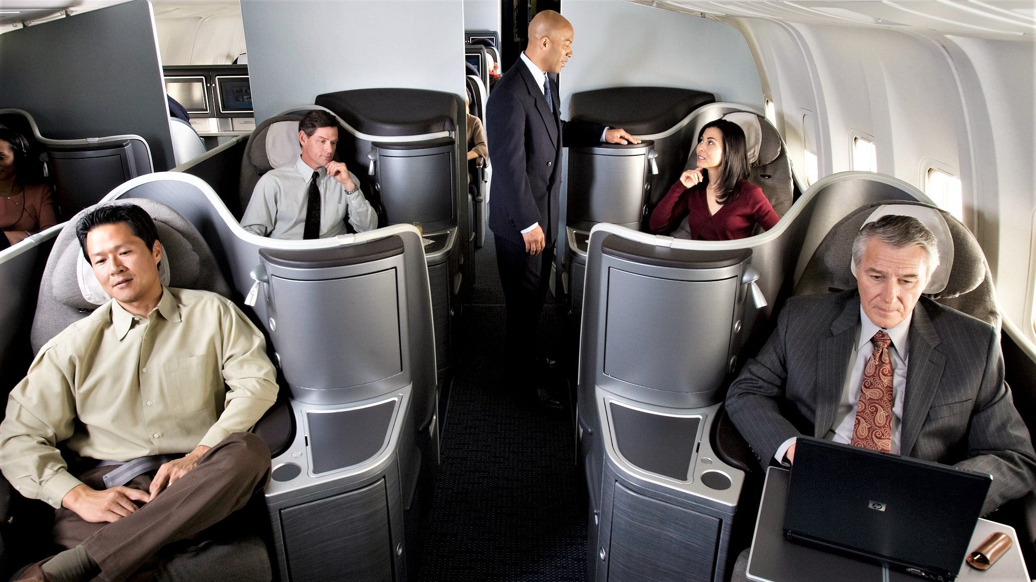 Why Dressing Nicely For A Flight Is Worth The Effort