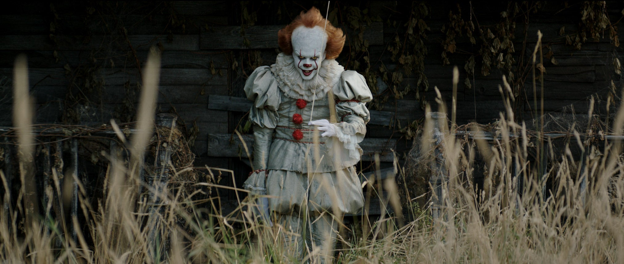 Here Is Proof That You Should Never, Ever Challenge Pennywise To A Dance-Off