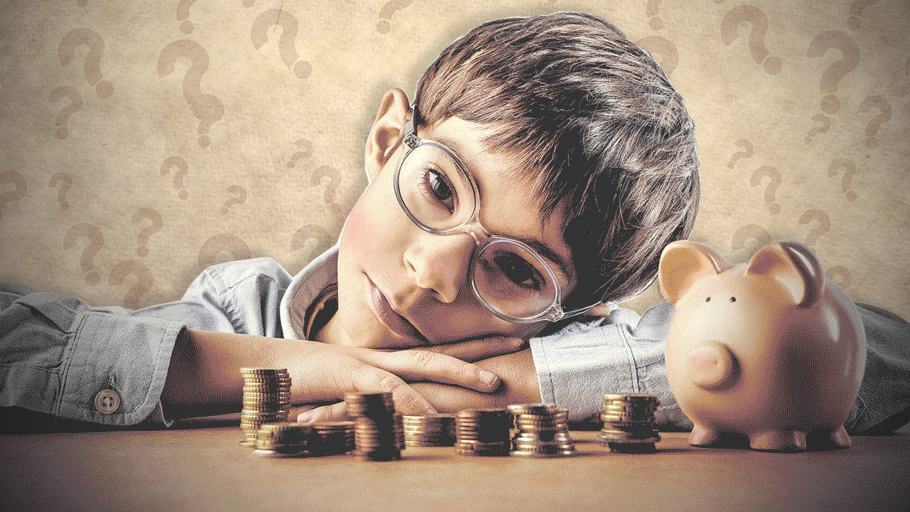 Tough Money Questions Kids Ask, and How to Reply