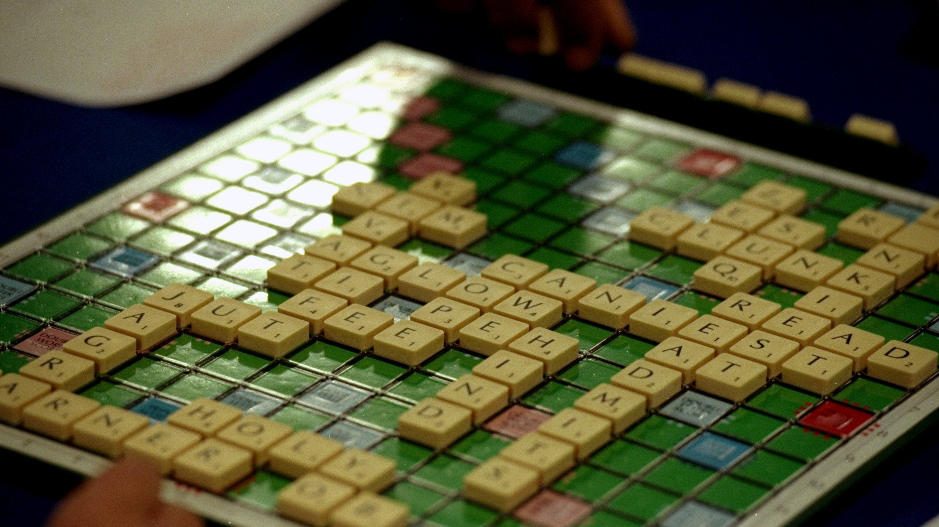 Scrabble Adds 300 New Words, Like 'Sheeple' And 'OK'
