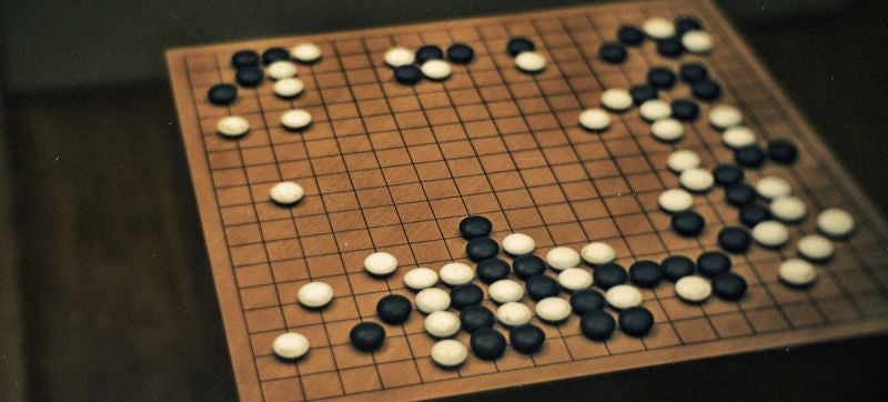Google's AlphaGo Will Now Compete Against World's Best Go Player