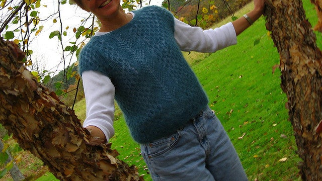 Prevent Natural Fibre Sweaters From Shedding by Freezing Them