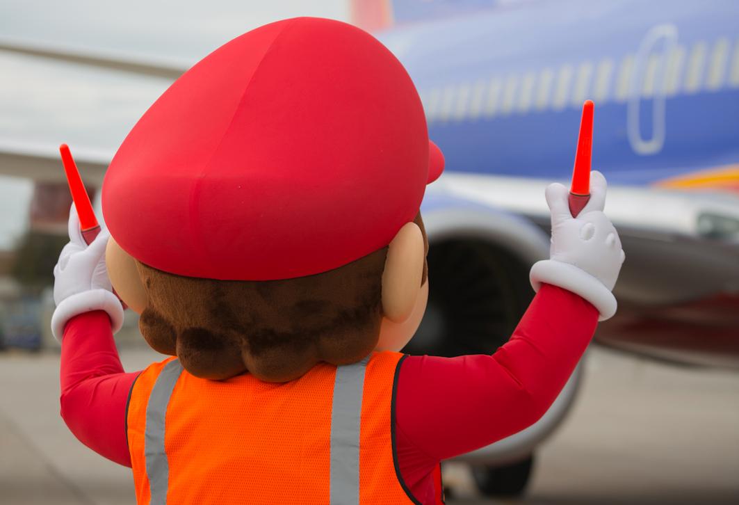 Nintendo Shipped Switch Consoles By Aeroplane To Meet Demand ASAP