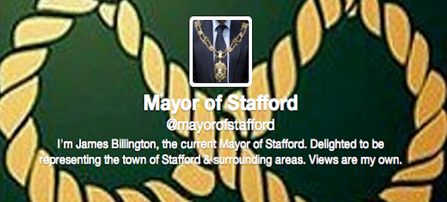 Guy With Phony Twitter Tricks Entire Town Into Thinking He's Mayor