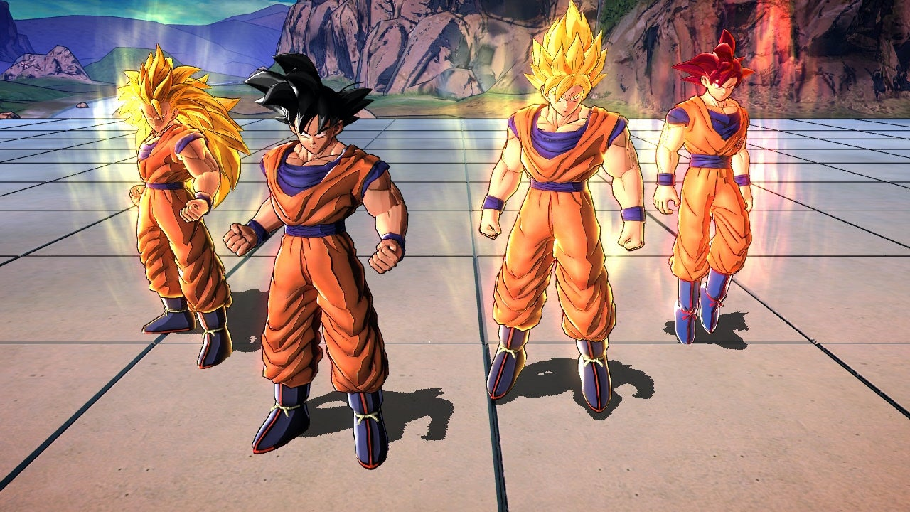 Craiglist Ad Seeks Buff Dudes To Dress Up As Dragon Ball Z Waiters