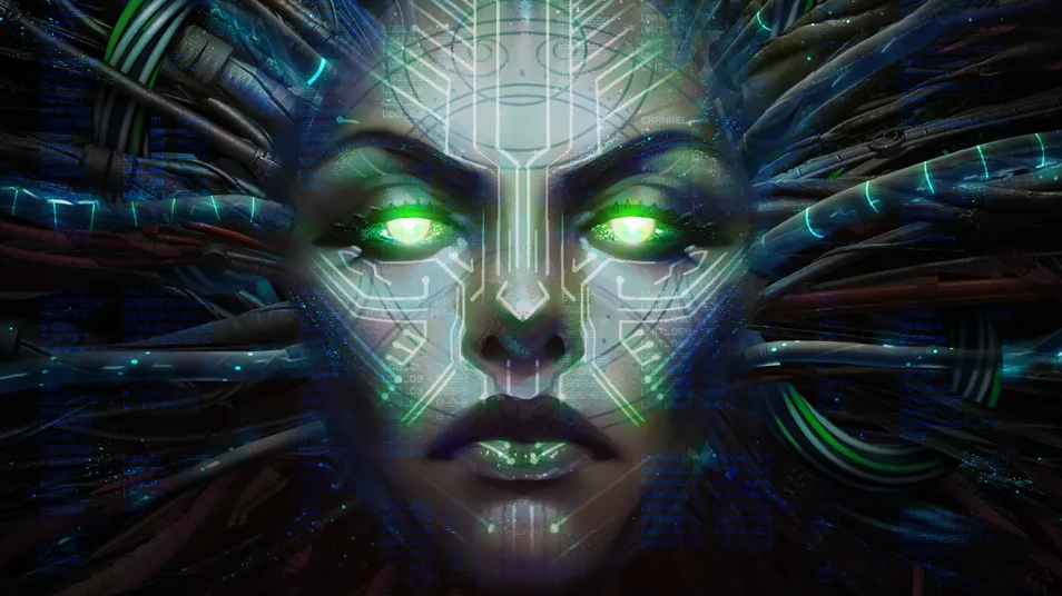 System Shock 3 Development Now Being Supported By Tencent