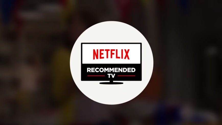 The Best Smart TVs for Watching Netflix, According to Netflix