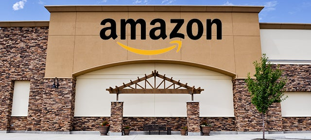 Amazon Is Opening a Brick-and-Mortar Store in Manhattan