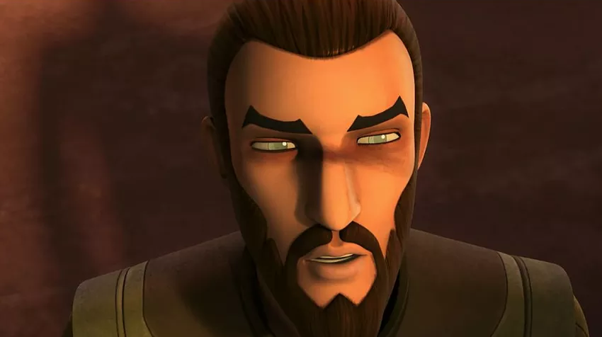Why Star Wars Rebels Didn't Wait Until The Finale To Kill This Character